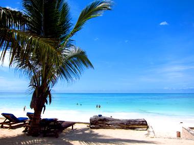 Uroa Bay Beach Resort Tanzania